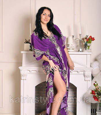 Женское платье для дома