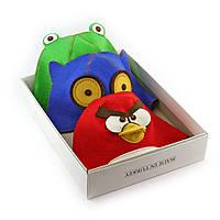 Подарочный набор для сауны №11 Трио