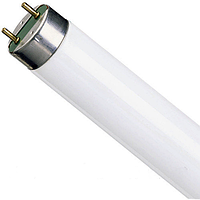 Лампа люминесцентная эритемная ЛЭР-40 ЛИСМА G13d