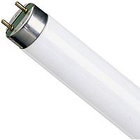 Лампа люмінесцентна ртутна ЛЕЦ 20-1 ЛИСМА G13d