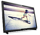 Телевизор Philips 22PFS4232/12 (22 дюйма, PPI 100Гц, Full HD, Digital Crystal Clear, DVB-С/T2/S2), фото 3