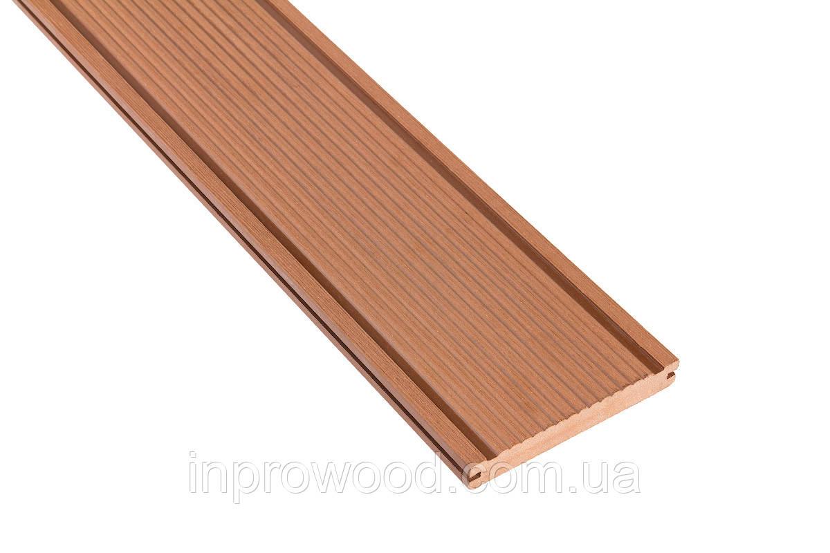ТЕРАСНА ДОШКА Polymer&Wood  Massive150x20x2200