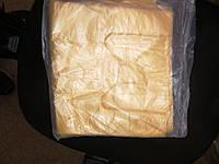 Полиэтиленовый пакет оптом Пакет МАЙКА без логотипа 220х360