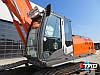 Гусеничный экскаватор Hitachi ZX350LC-3 Long Reach (2009 г), фото 2