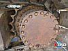Гусеничный экскаватор Hitachi ZX350LC-3 Long Reach (2009 г), фото 5
