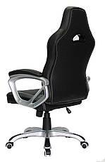 Детское компьютерное кресло Barsky Sportdrive Game Black SD-15, фото 2