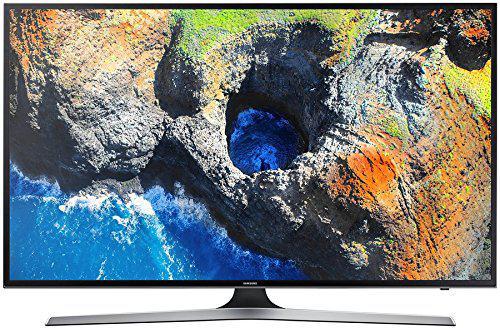 Телевизор Samsung UE50MU6179 (PQI 1300 Гц, Ultra HD 4K, Smart, Wi-Fi, DVB-T2/S2)