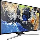 Телевизор Samsung UE50MU6179 (PQI 1300 Гц, Ultra HD 4K, Smart, Wi-Fi, DVB-T2/S2), фото 2