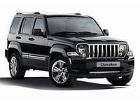 Jeep Cherokee 2007-2013