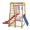 Детский спортивный уголок для дома Кроха - 2 Plus 2 SportBaby, фото 3