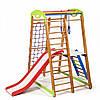 Детский спортивный уголок для дома Кроха - 2 Plus 2 SportBaby, фото 4
