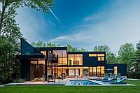 Оценка жилого дома