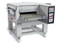 Печь для пиццы конвейерная ZANOLLI SYNTHESIS 12/80 VE