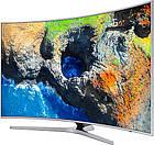 Телевизор Samsung UE55MU6500 (PQI 1600 Гц, Ultra HD 4K, Smart, Wi-Fi,изогнутый экран) , фото 4