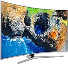 Телевизор Samsung UE55MU6500 (PQI 1600 Гц, Ultra HD 4K, Smart, Wi-Fi,изогнутый экран) , фото 3