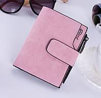 Стильный и практичный женский кошелек, фото 1