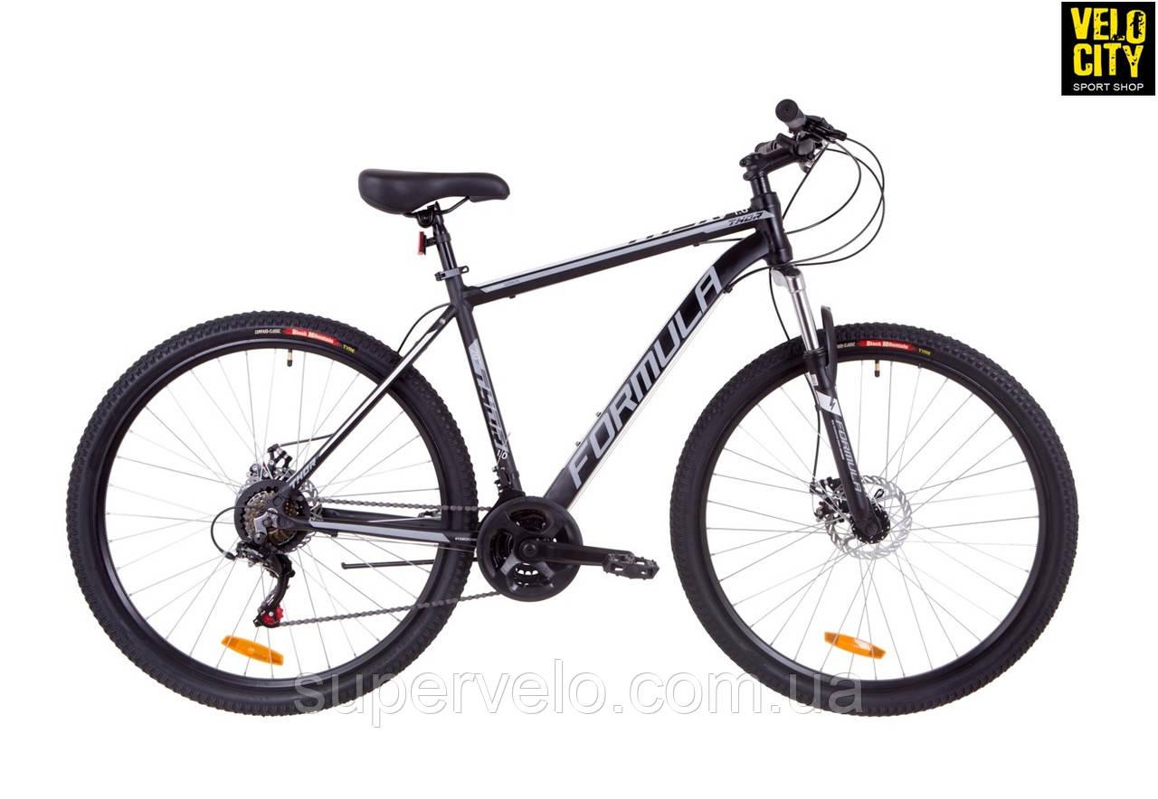 "Велосипед 29"" Formula THOR 1.0 DD 2019"