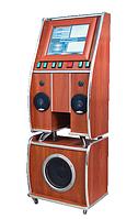 Музыкальный автомат La Bomba 4.0