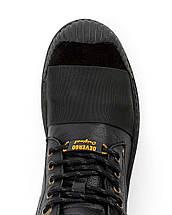 Оригинальные Ботинки Мужские AW18 METEOR DE-CF8020LE 18FW ANT Черные, фото 3