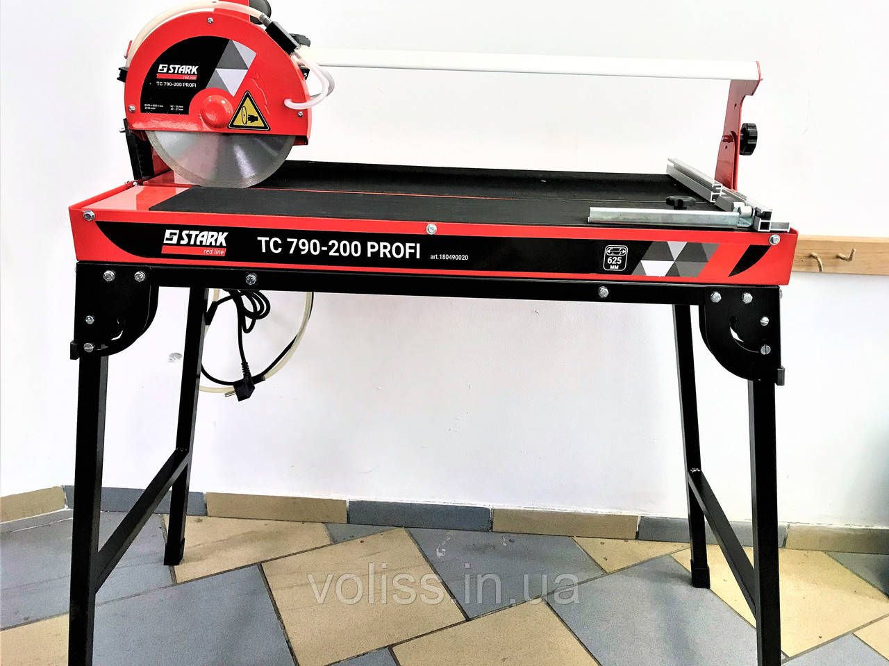 Плиткорез Stark TC-790-200 Profi