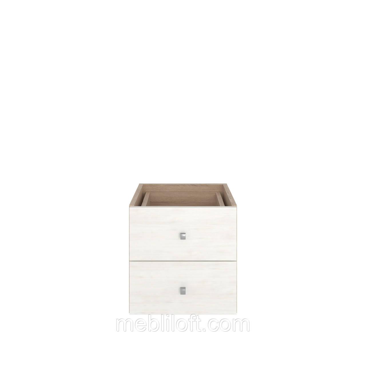 Коробка-вставка  с ящиками, фото 1
