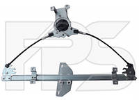 Стеклоподъемник передней двери Nissan Note '06-09 электрический правый (FPS)