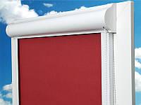 Рулонные шторы в системе BESTA UNI
