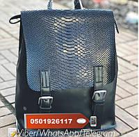 Рюкзак Трансформер в натуральной коже , кожаные сумки Украина