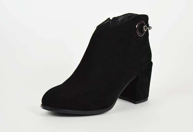 Женские демисезонные ботинки Anna Lucci, фото 2