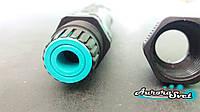 Гермоввод 2-х контактный,3-х контактный,4-х контактный. Водонепроницаемый соединитель герметичный., фото 1