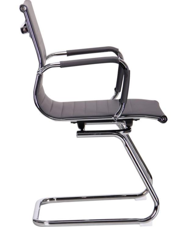Кресло Slim CF (XH-632C) серый (Фото 3)