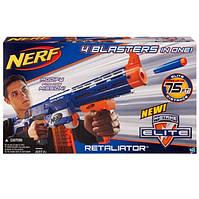 "Hasbro NERF Бластер ""Элит Риталиэйтор"" (98696), фото 1"