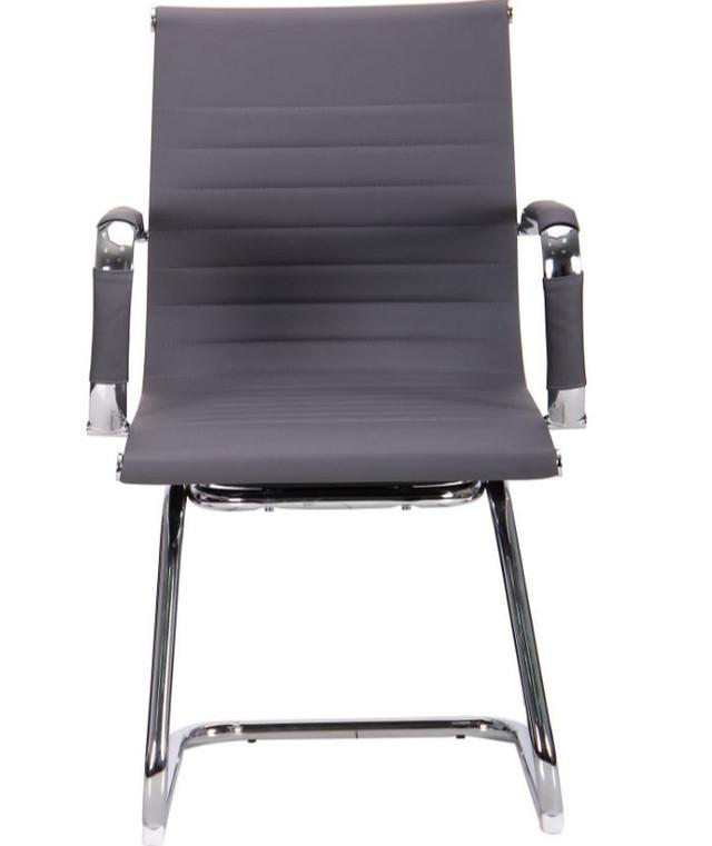 Кресло Slim CF (XH-632C) серый (Фото 4)