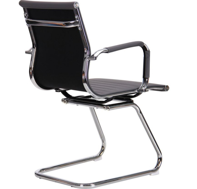 Кресло Slim CF (XH-632C) серый (Фото 5)