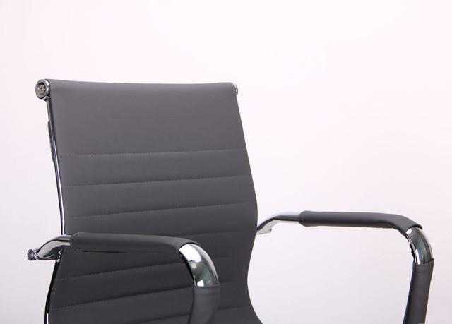 Кресло Slim CF (XH-632C) серый (Фото 7)