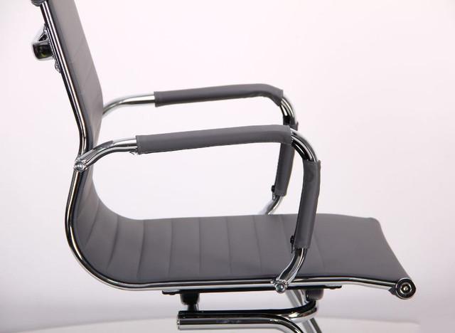 Кресло Slim CF (XH-632C) серый (Фото 8)