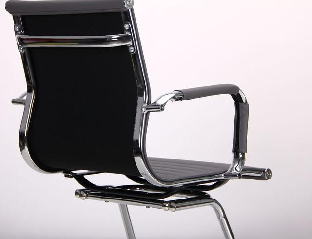 Кресло Slim CF (XH-632C) серый (Фото 9)