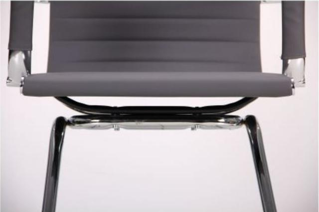 Кресло Slim CF (XH-632C) серый (Фото 11)