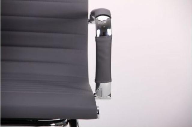 Кресло Slim CF (XH-632C) серый (Фото 12)