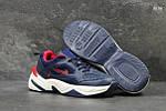 Кроссовки Nike М2K Tekno (синие) , фото 4