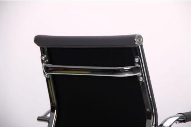 Кресло Slim CF (XH-632C) серый (Фото 15)