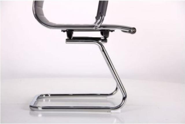 Кресло Slim CF (XH-632C) серый (Фото 16)