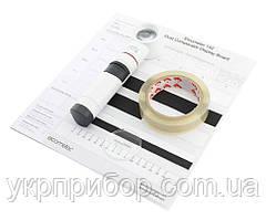 Elcometer 142 Набор для определения запыленности поверхности