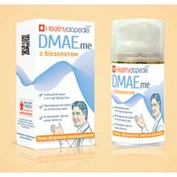 Крем для лица ДМАЭ с биозолотом 50 мл