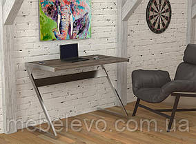 стол письменный Z-110 750х1100х580мм Loft Design