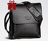 Кожаная мужская сумка Polo Videng, фото 2