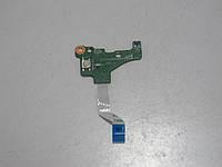 Кнопка включения HP 15-e080sr (NZ-7281), фото 1