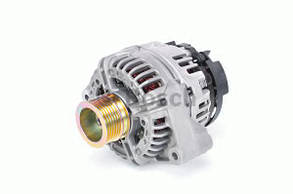 Генератор 14 V 90 A Bosch ваз 2109-2112