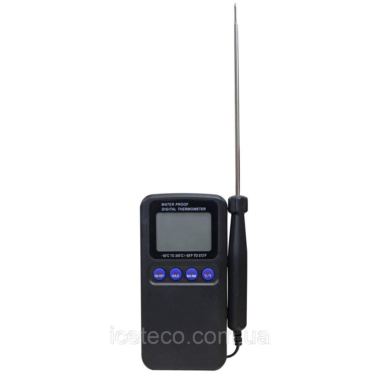 Водонепроницаемый электронный карманный термометр Mastercool MC 52229