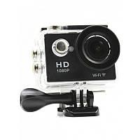 Видеокамера EKEN W9 Black (8023902)